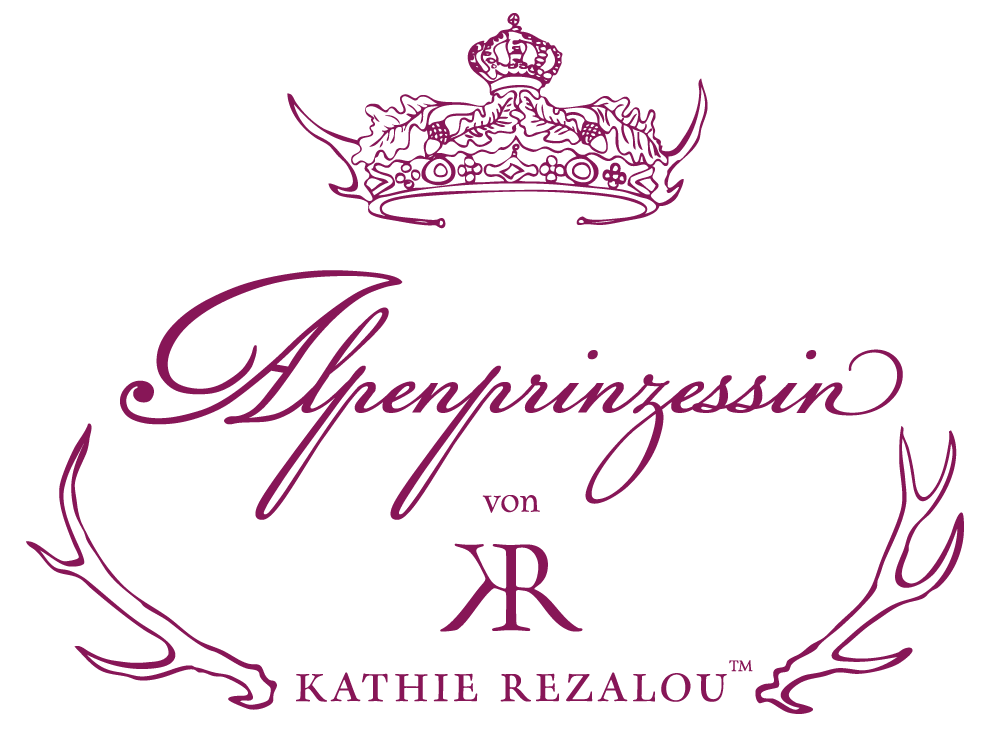 Alpenprinzessin | Dirndl Couture